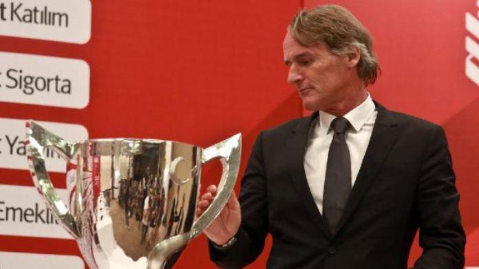 Pereira: Hedef kupayı kazanmak (3)