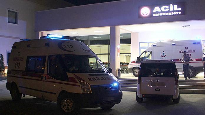 Mardin'de hain saldırı: Bir asker, iki korucu şehit, 9 yaralı