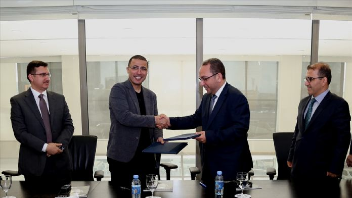 AA Haber Akademisi ile El-Cezire arasında anlaşma