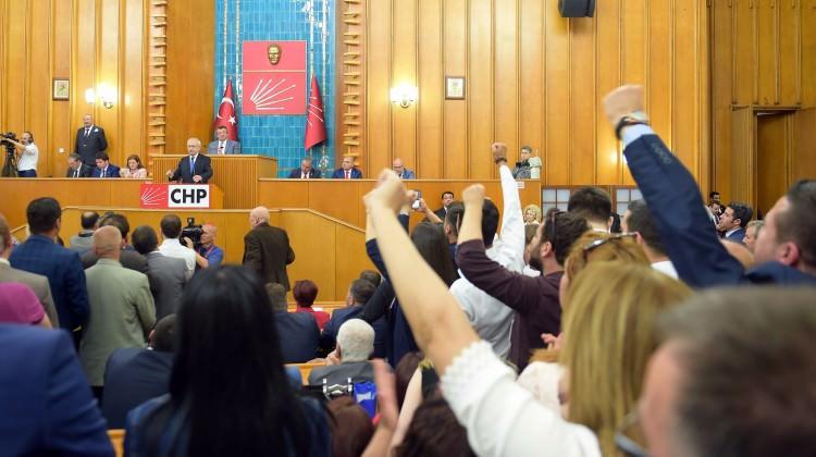 Küfürbaz CHP'li Vekiller Ortaya Çıktı