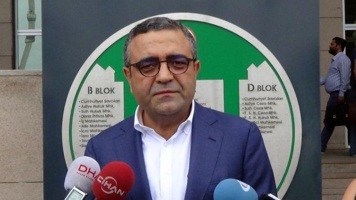 Sezgin Tanrıkulu HDP'lileri kurtarmak için harekete geçti
