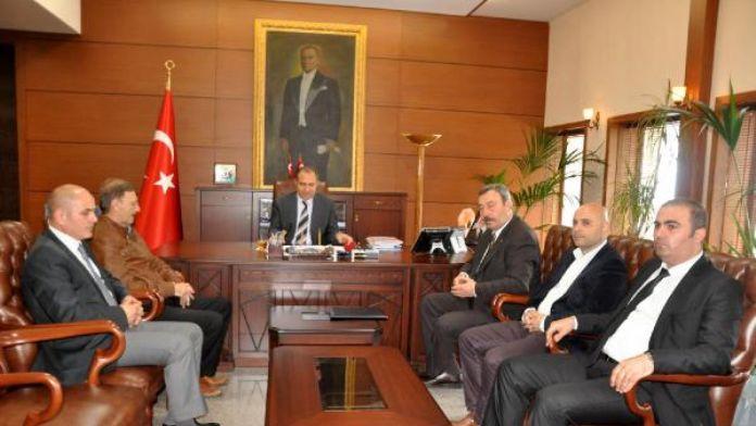 Zonguldak Valisi: Kömürler satılarak açlık grevindeki madencilerin alacakları ödenecek