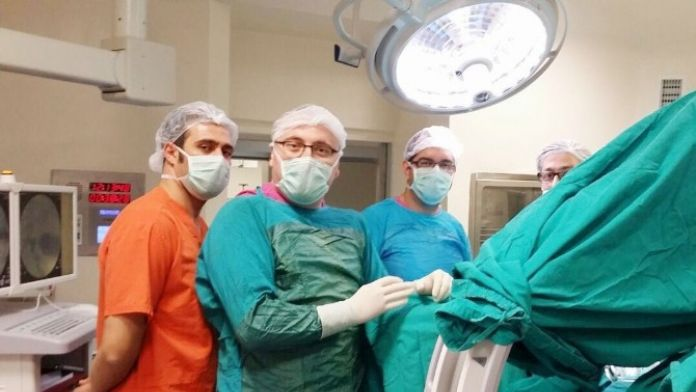 Edirne Sultan 1.murat Devlet Hastanesi'nde 'Flexible Urs' Dönemi