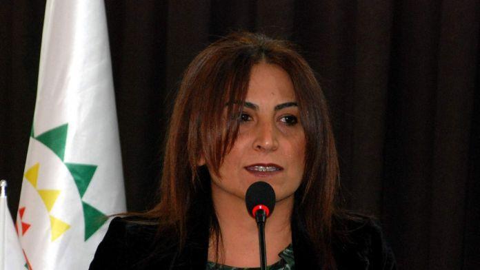 HDP'den AYM'ye dokunulmazlık başvurusu