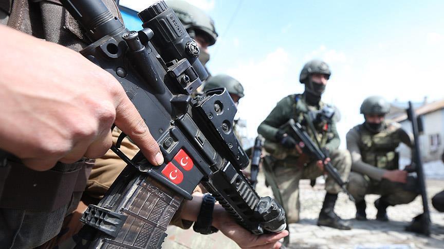 Nusaybin'de Terörün Son Çırpınışları