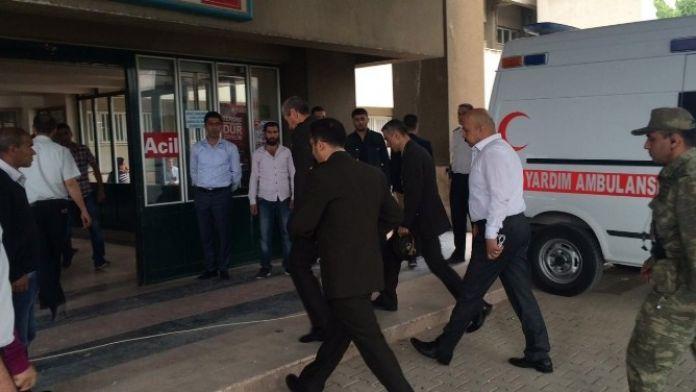 Tunceli'deki Çatışmada Yaralanan Asker Kurtarılamadı