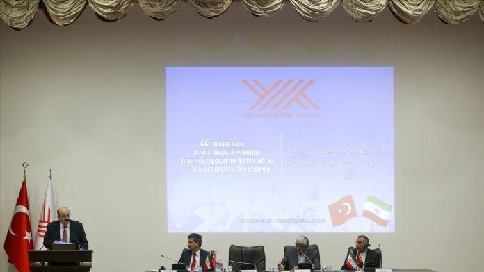 Türkiye-İran yükseköğretim işbirliğinde yeni dönem