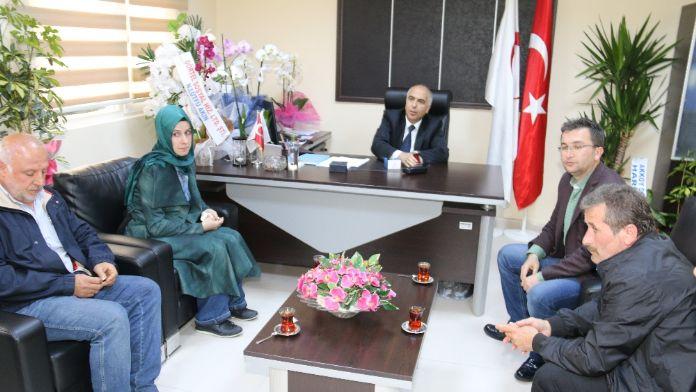 Giresun Valisi Karahan: 'Hedef güvenlik güçleriydi'
