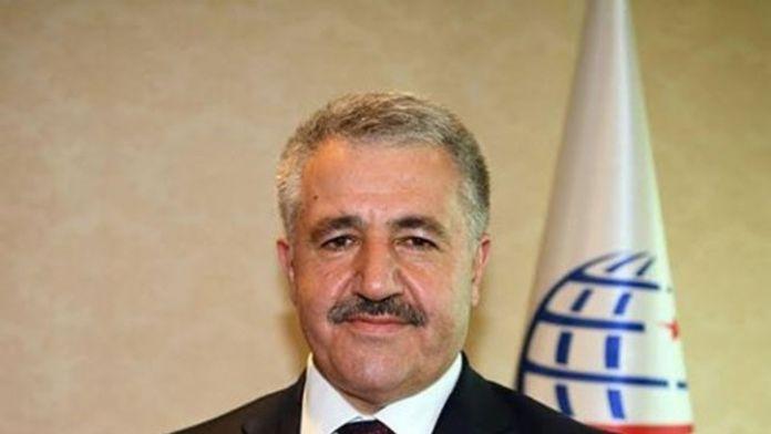 Bakan Ahmet Arslan'ın Azerbaycan'ın Kurtuluş Yıldönümü Mesajı