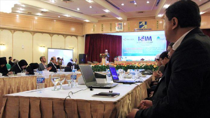 'Uluslararası İslami Medya Konferansı'