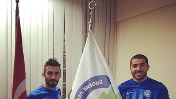 Ergene Velimeşespor Parolayı Şampiyonluk Olarak Belirledi