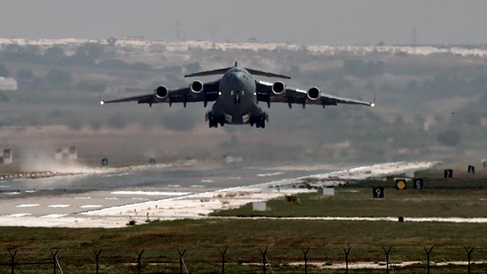 Hava saldırısı: 8 ölü, 17 yaralı