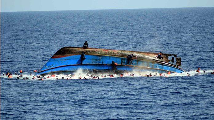 Akdeniz'de yine bir göçmen faciası!