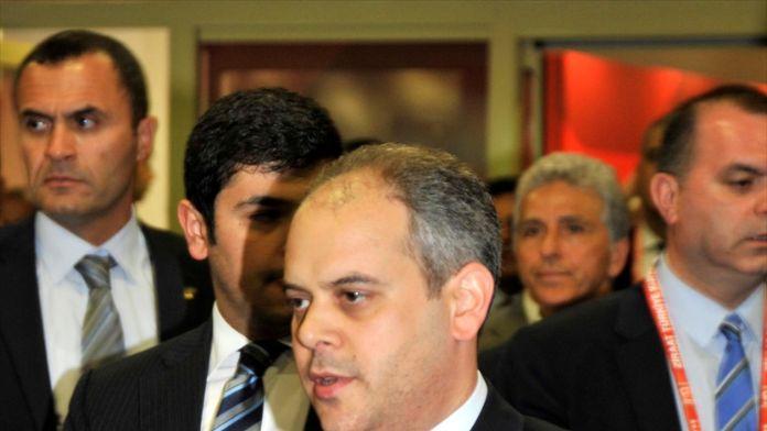 Gençlik ve Spor Başkanı Kılıç: