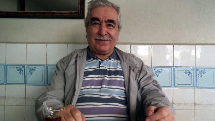 Özdemir, Türkiye Muhtarlar Derneği Görevinden Ayrıldı