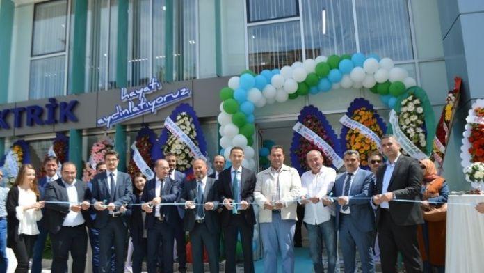 Clk Uludağ Elektrik Yalova Bölge Yönetmenliği Hizmete Açıldı