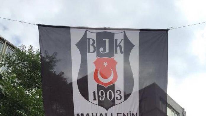 Beşiktaş'ın vefası