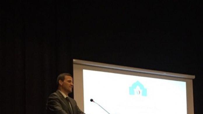 Zile'de Hoca Ahmet Yesevi'yi Anma Konferansı
