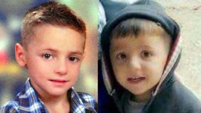 Reşadiye'deki kayıp çocuklardan 5 aydır haber yok
