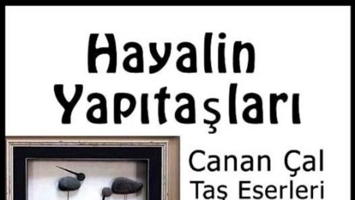 ESOGÜ, Taş Eserleri Sanatçısı Canan Çal'ı Ağırlayacak