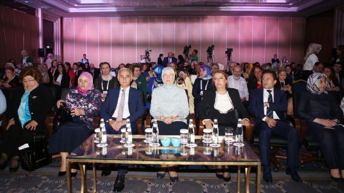 MÜSİAD Kadın Girişimciler Zirvesi