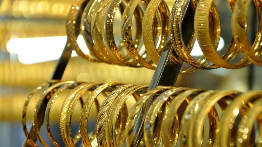 Altın Fiyatları Yüz Güldürdü