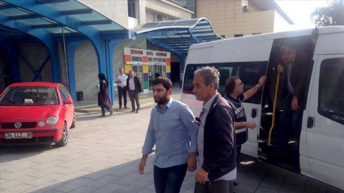 Konya'daki 'sahte sağlık kurulu raporu' operasyonu