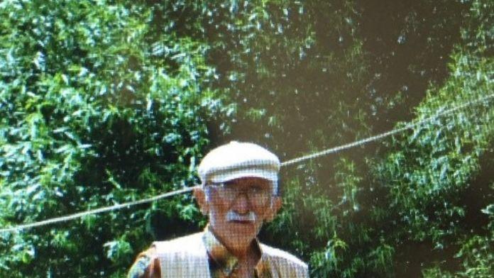 Üzerine Yıldırım Düşen Yaşlı Adam Hayatını Kaybetti