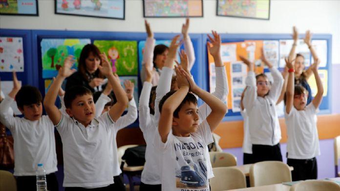 'Beden Eğitimi Pedagojisi İçin Küresel Forum' projesi