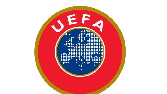 UEFA'dan Hırvatistan'a 2 maç ceza