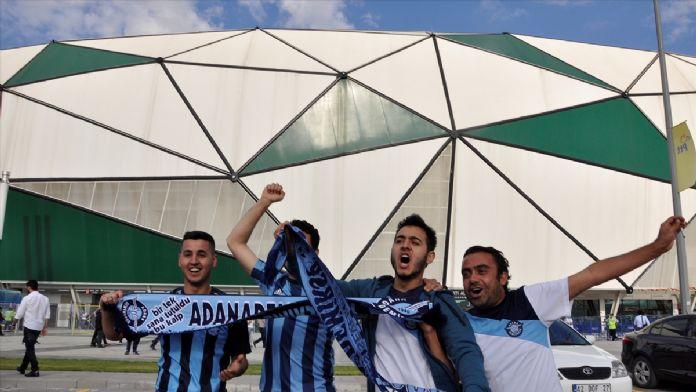 Multigroup Alanyaspor-Adana Demirspor maçından notlar