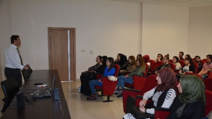 Körfez Belediyesi'nden Öğrencilere Çevre Eğitimi