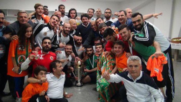Multigroup Alanyaspor-Adana Demirspor soyunma odaları (2)