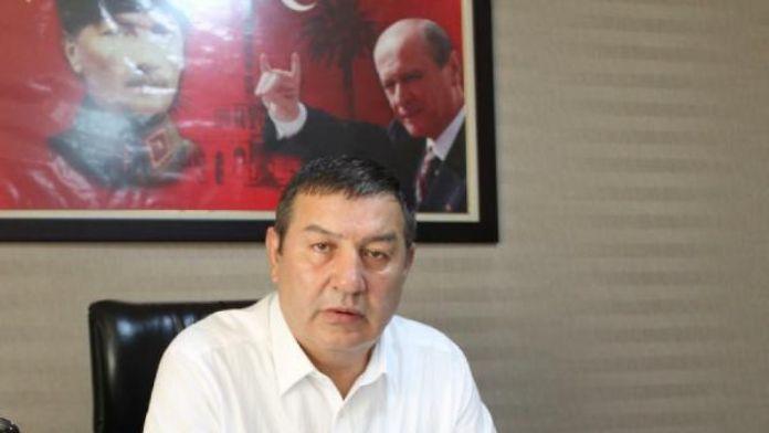MHP'li Karataş'tan Tehdit Gibi Uyarı