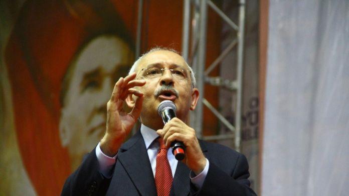 Kılıçdaroğlu'ndan Alman liderlere 'Ermeni' mektubu