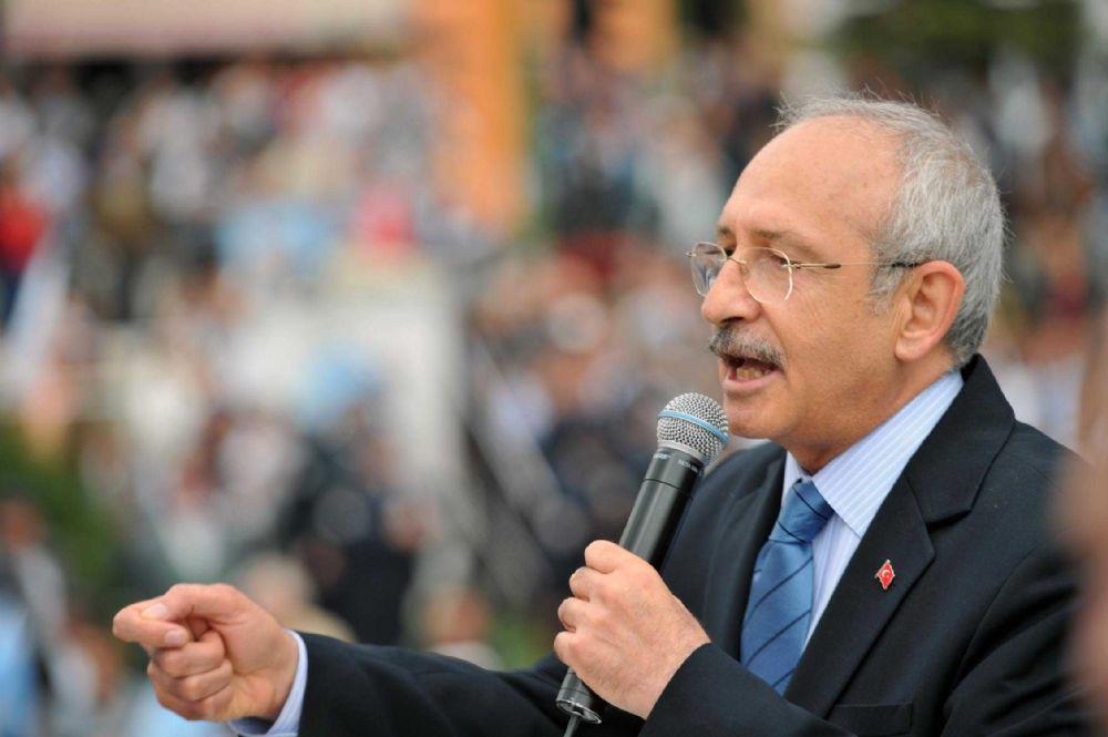 Kılıçdaroğlu'ndan Alman Siyasilere Flaş Mektup