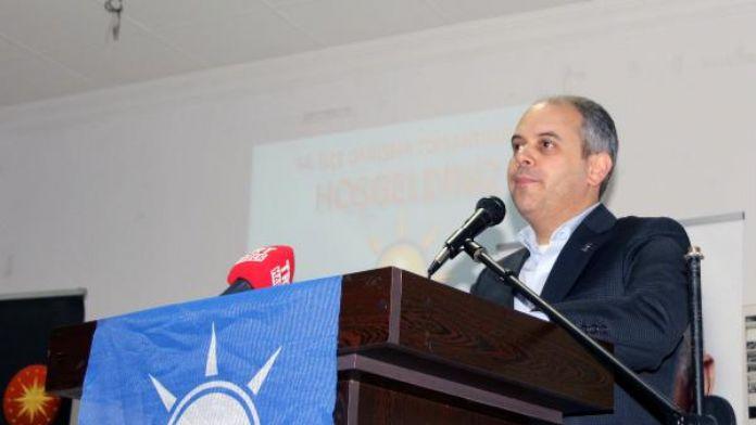Bakan Kılıç: HDP'li vekillerin tutumunu ilginç buldum
