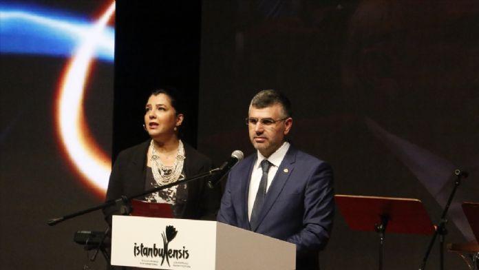 'İstanbulensis Şiir Festivali'