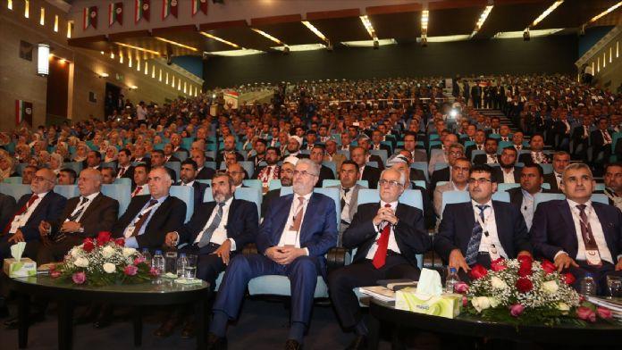IKBY'deki siyasi gelişmeler