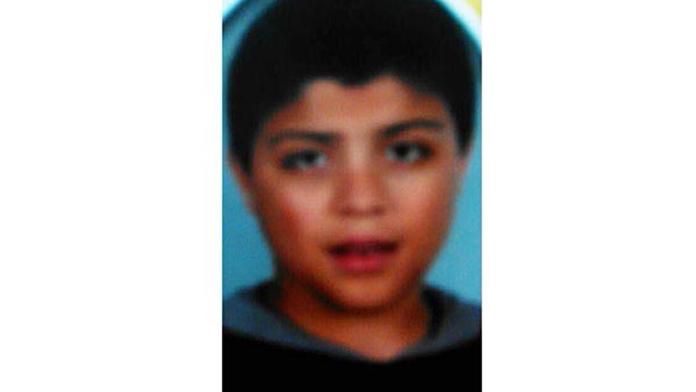 13 yaşındaki çocuk hala bulunamadı