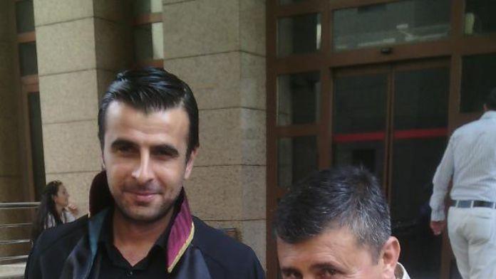 95 gün haksız hapse 110 bin lira tazminat istedi