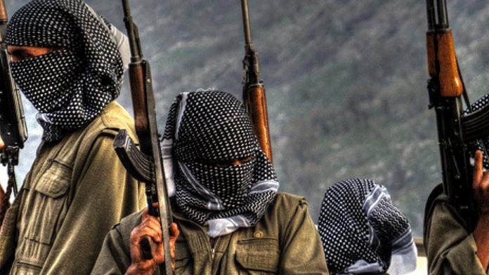 DAEŞ mensubu 40 terörist etkisiz hale getirildi