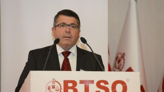TOBB Sigorta Acenteleri Sektör Meclisi Başkanı Remzi Çalışkan: