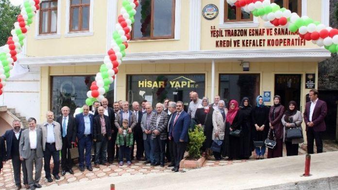 Anadolu Eğitim Kültür Ve İrfan Derneği Üstün Zekalı Öğrencilere Katkıda Bulunuyor