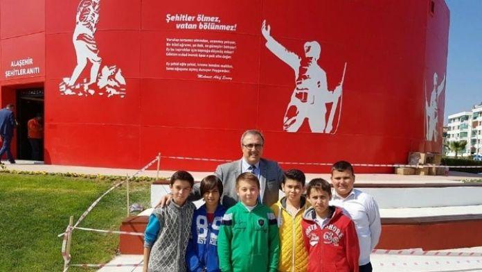 Başkan Karaçoban'dan Fetih Mesajı