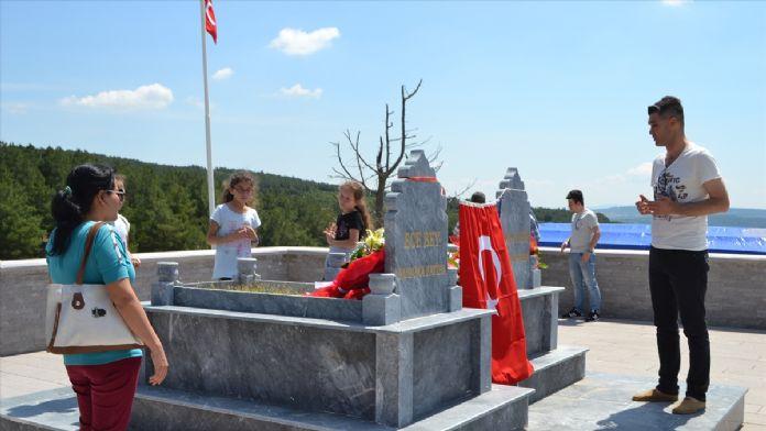 Türklerin Anadolu'dan Rumeli'ye geçişinin 662'nci yıl dönümü