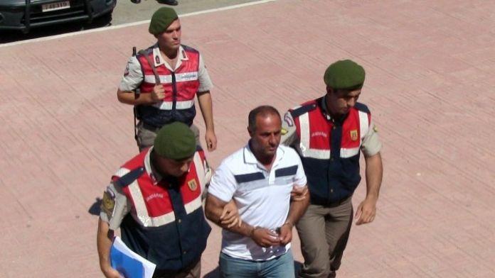 Dini Nikahlı Eşini Öldüren Zanlı Tutuklandı