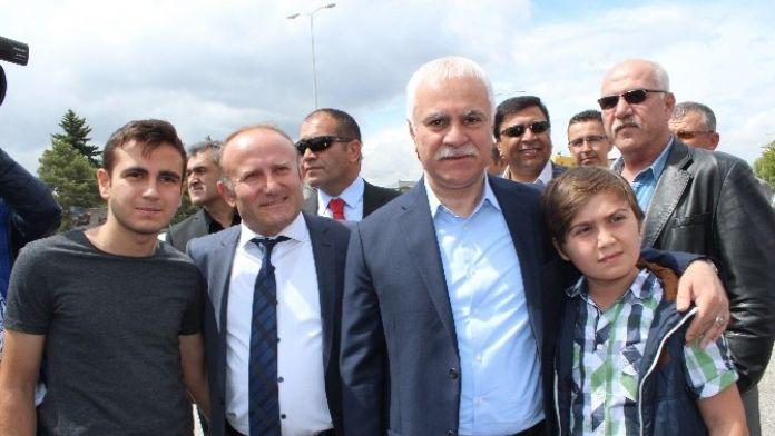 Koray Aydın: 'MHP'nin Seçime Gitmesi Artık Kaçınılmazdır'
