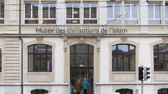 İsviçre'de İslam Müzesi açıldı