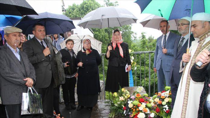 Solingen kurbanları 23 yıl sonra anıldı